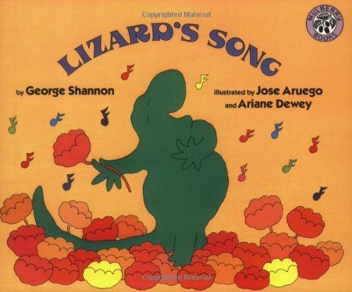 9780688115166: Lizard's Song