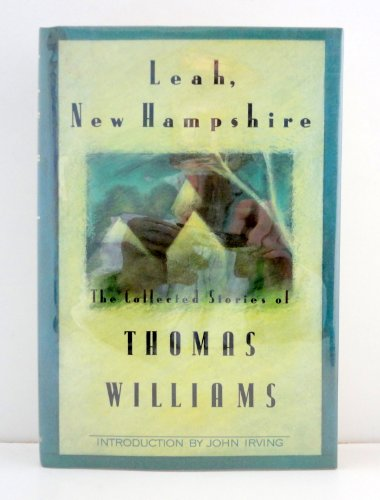 Leah, New Hampshire: Williams, Thomas