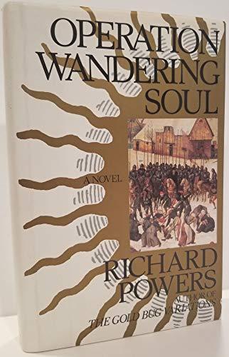 9780688115487: Operation Wandering Soul: A Novel