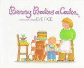 9780688115791: Benny Bakes a Cake