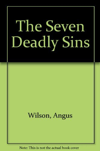 Seven Deadly Sins: Pub., Sunday Times