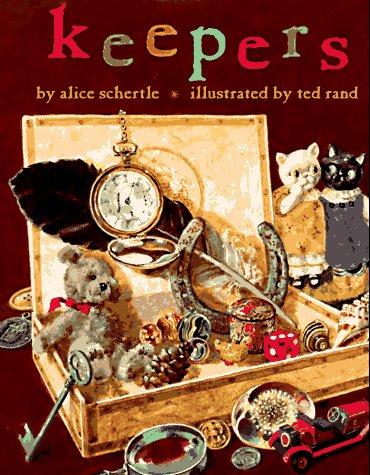 Keepers: Alice Schertle
