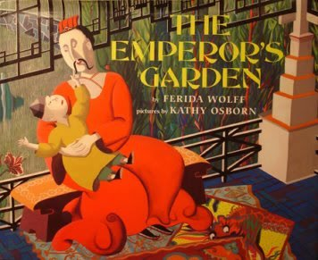 The Emperor's Garden: Wolff, Ferida