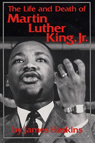 9780688116903: The Life and Death of Martin Luther King, Jr.