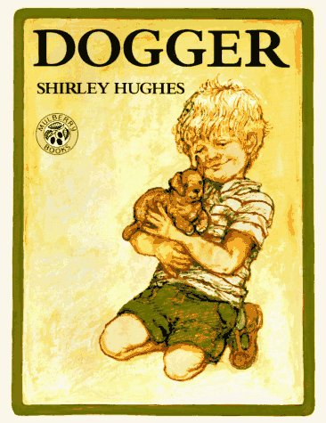 Dogger (068811704X) by Shirley Hughes