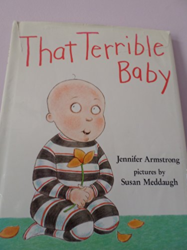 9780688118334: That Terrible Baby