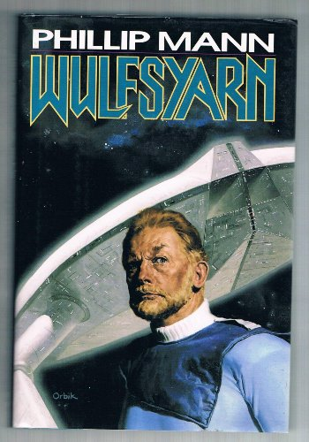 9780688118815: Wulfsyarn: A Mosaic