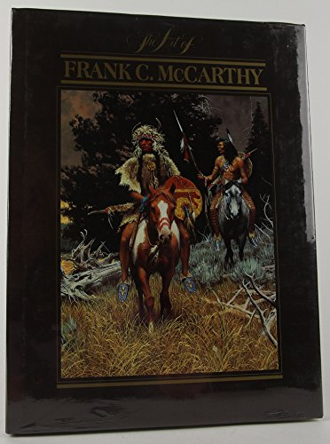 9780688118839: The Art of Frank C. McCarthy