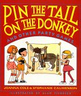 9780688118914: Pin the Tail on the Donkey: And Other Party Games