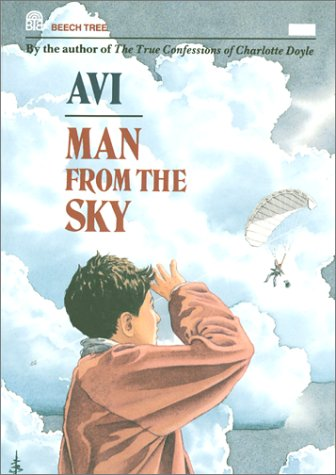 9780688118976: Man from the Sky