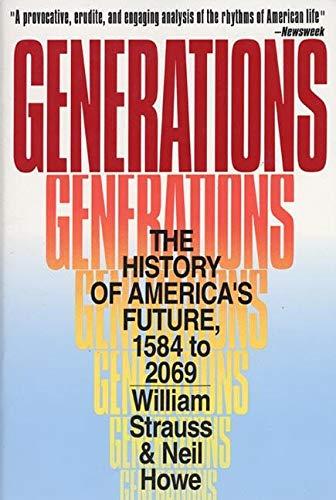 9780688119126: Generations