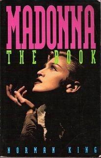 9780688119164: Madonna: The Book