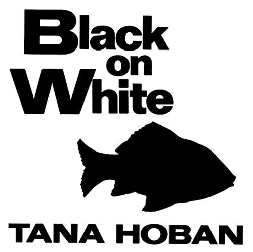 9780688119188: Black on White