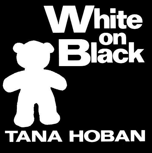 9780688119195: White on Black