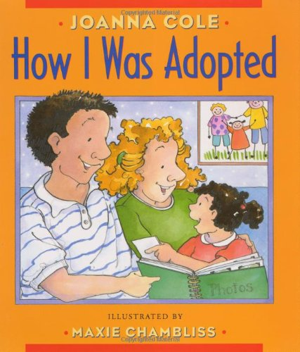 9780688119294: How I Was Adopted: Samantha's Story