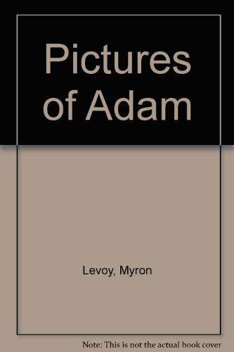 9780688119416: Pictures of Adam