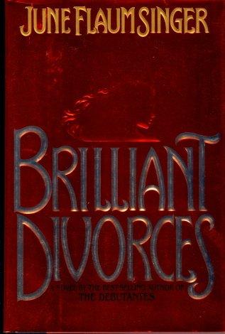 9780688120016: Brilliant Divorces