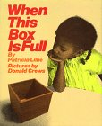 When This Box is Full: Lillie, Patricia