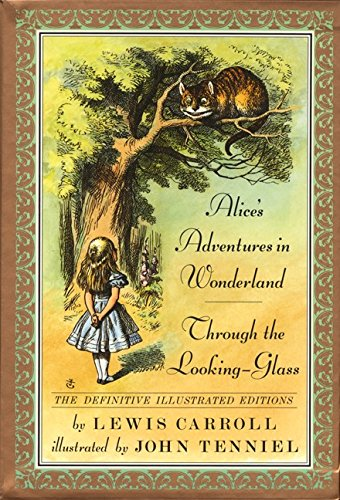 9780688120504: Alice's Adventures in Wonderland and Through the Looking-glass