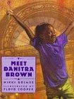 9780688120733: Meet Danitra Brown