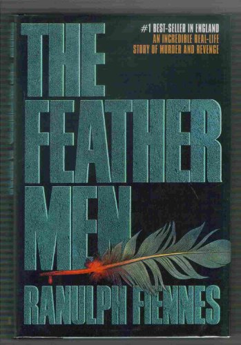 9780688121341: The Feather Men
