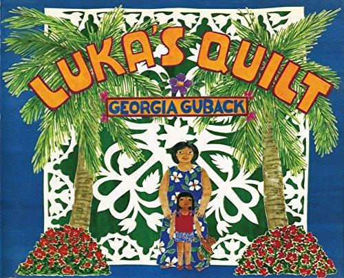9780688121549: Luka's Quilt