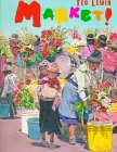 Market! (0688121624) by Lewin, Ted