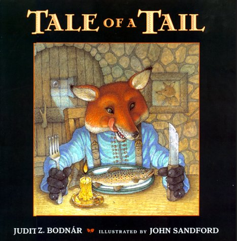 Tale of a Tail: Judit Z. Bodnar