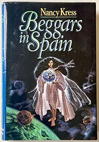9780688121891: Beggars in Spain (Beggars Trilogy)