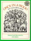 9780688122683: Once in a Wood: Ten Tales from Aesop