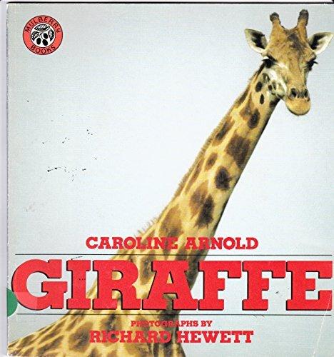 9780688122720: Giraffe