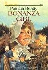 9780688122805: Bonanza Girl