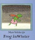 9780688123062: Frog in Winter