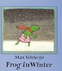 9780688123062: Frog in Winter