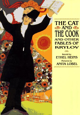 The Cat and the Cook and Other: Heins, Ethel L.