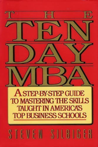 9780688123178: The Ten-Day MBA
