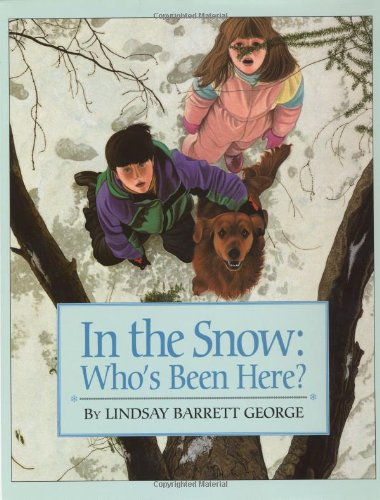9780688123208: In the Snow: Who's Been Here?