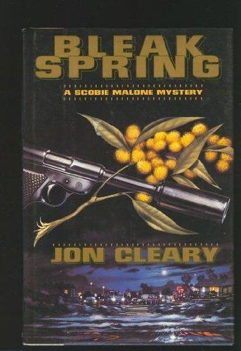 9780688123321: Bleak Spring