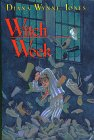Witch Week (Chrestomanci Books) (9780688123741) by Jones, Diana Wynne