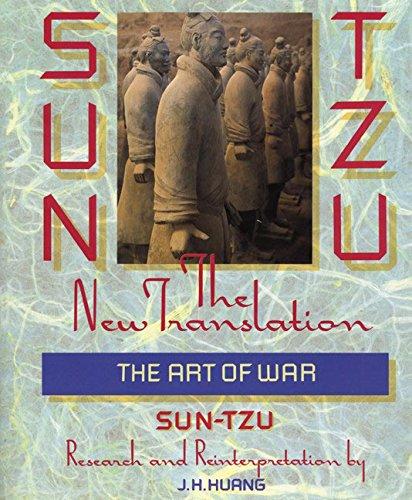 Sun-Tzu: Art of War-The New Translation: Sun-Tzu, J. H.