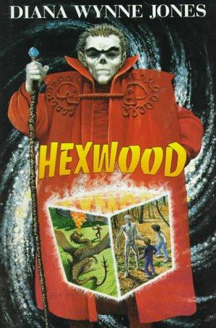 9780688124885: Hexwood