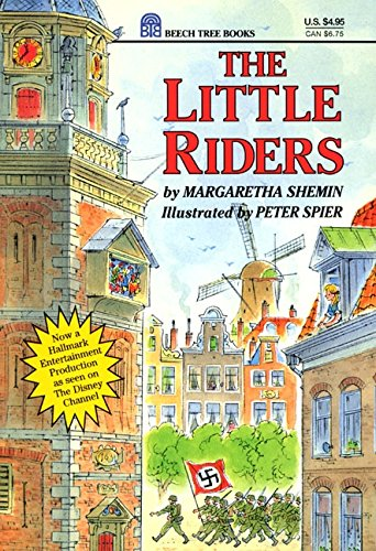 9780688124991: The Little Riders