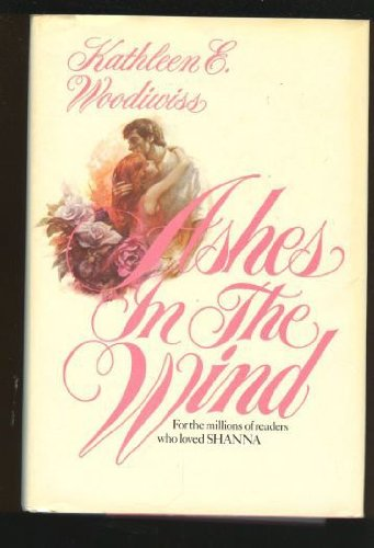 9780688125028: Ashes In The Wind