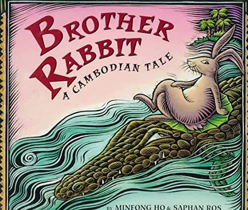 9780688125523: Brother Rabbit: A Cambodian Tale