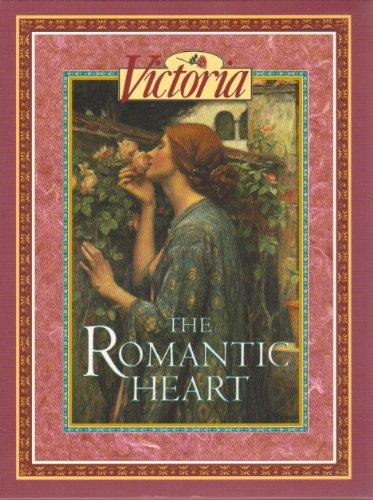 Victoria: The Romantic Heart