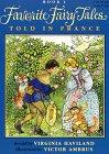 Favorite Fairy Tales Told in France: Haviland, Virginia
