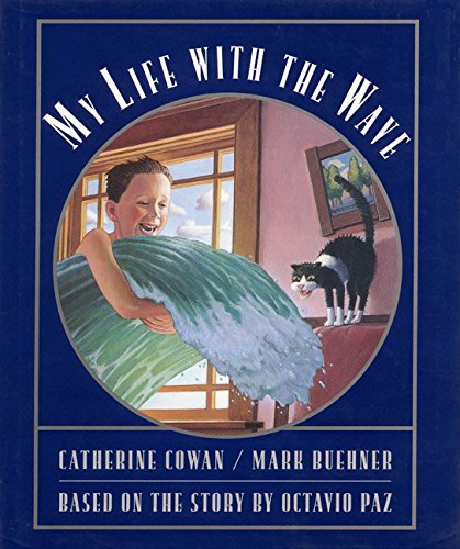 9780688126605: My Life with the Wave