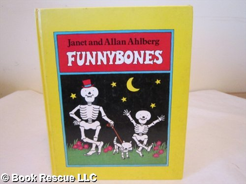 9780688126711: Funnybones