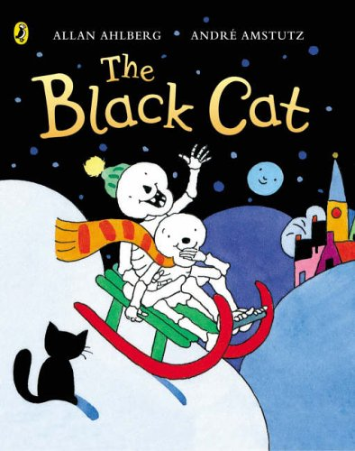 9780688126797: The Black Cat