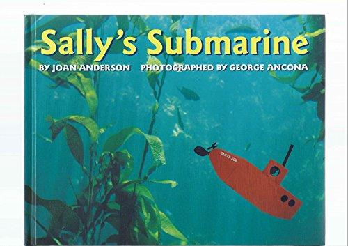 9780688126902: Sally's Submarine